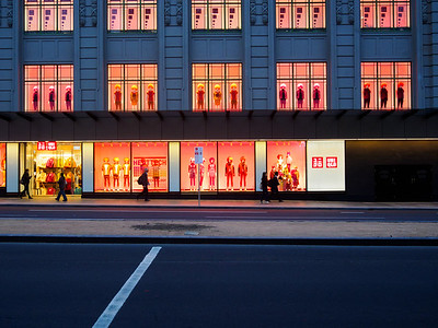 The UNIQLO Experience